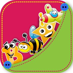 Kids Educational Flashcards - Free Flashcards For Babies To Learn First Words With Sounds