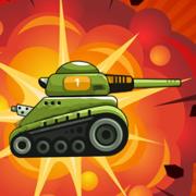 坦克前线 : 坦克游戏 , 坦克大战