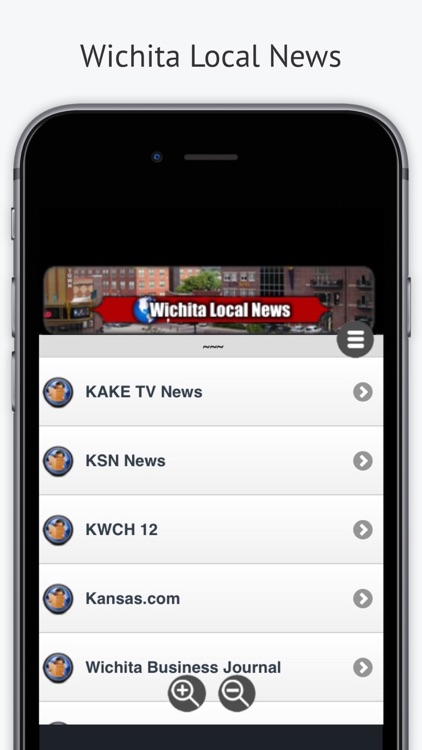Wichita Local News