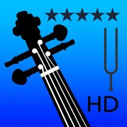 Viola Tuner Pro - Strings Tuner