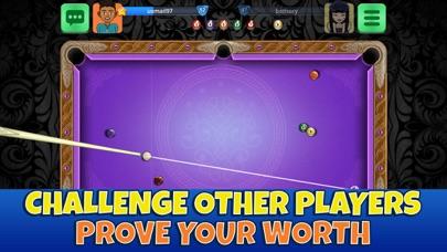 9 Ball Pool Casual Arena screenshot three