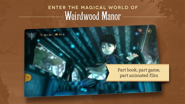 Weirdwood Manor