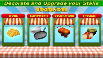 Kochen Koch Rescue Küche Master - Restaurant Management Fever for boys & girlsScreenshot von 5