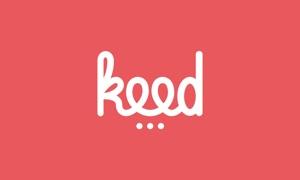 Keed - La fabrique à souvenirs des tout petits - partage de photos et vidéos