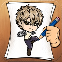 Codes for Learning To Draw One Punch Man Edition Hack