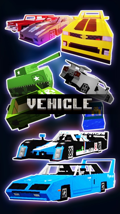 Vehicle & Weapon Mods PRO - Best Pocket Wiki & Tools for Minecraft PC Edition