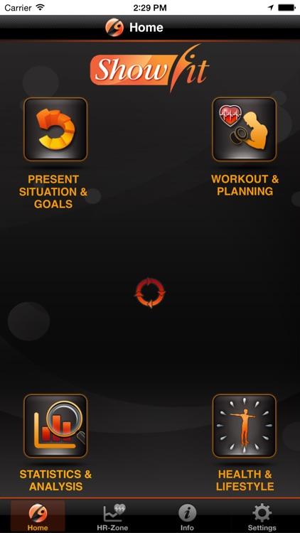 Complete Fit screenshot-4
