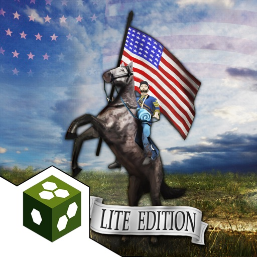 Civil War: 1863 Lite