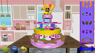 点击获取Cake Designer 3D
