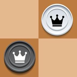 Russian Checkers Premium