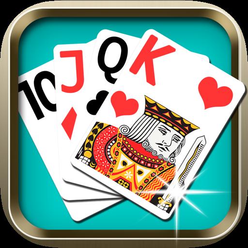Klondike Solitaire - Classic Deck Card Games
