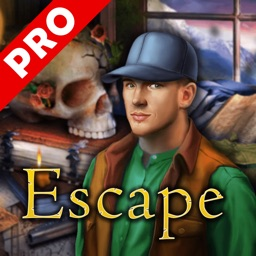 Escape the Town - Hidden Expedition Pro