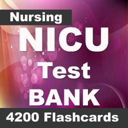 Neonatal Intensive Care Unit (NICU): 4200 Flashcards