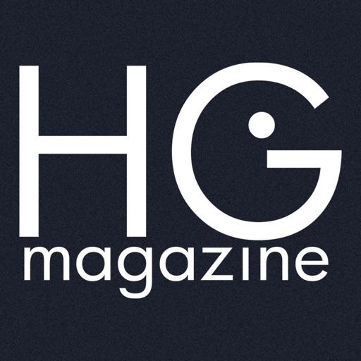 Hg Magazine