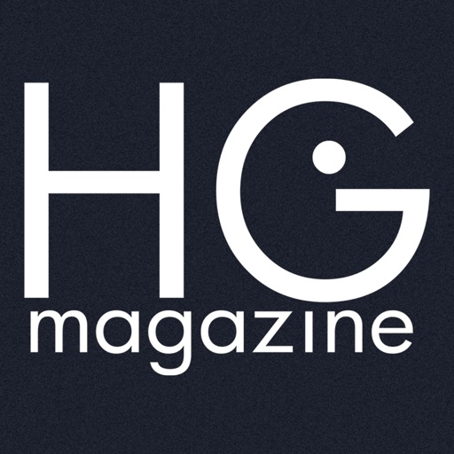 Hg Magazine icon