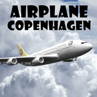 Codes for Airplane Copenhagen Hack