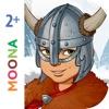 ムーナパズル「戦士」 - iPadアプリ