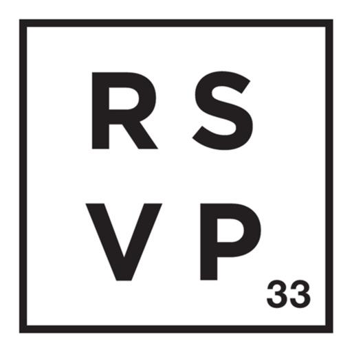 RSVP 33