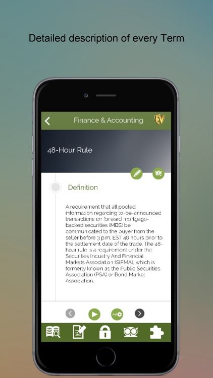Accounting & Commerce Guide