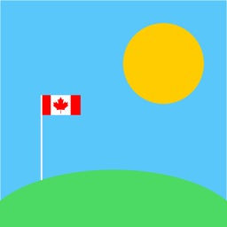 WeatherEh - using Environment Canada weather data to show Canada weather forecast & radar