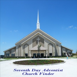 SDA Church Finder