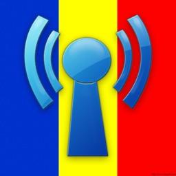 Radios of Romania