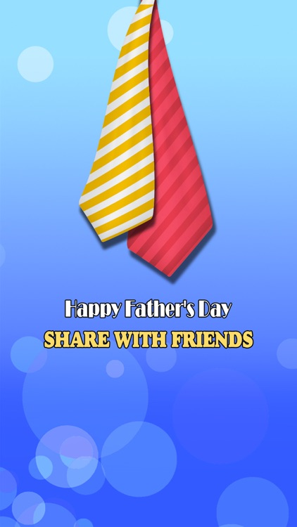 Father's Day Photo Frame.s, Sticker.s & Greeting Card.s Make.r HD screenshot-4