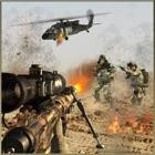 элитный снайпер на первой линии шутер убийца - современная армия война забастовка 3D icon