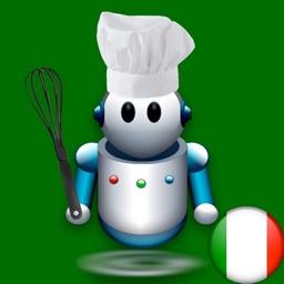 RoboGourmet: Ricette Bimby