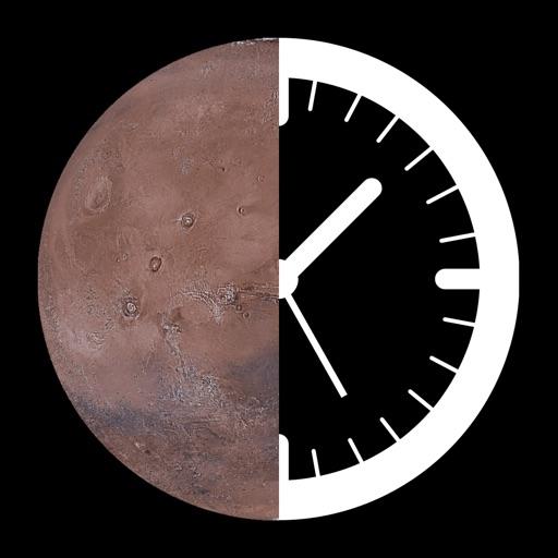 Mars: Time
