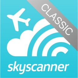 Skyscanner - Classic NO