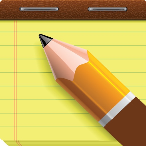 Блокнот - Записная книжка для заметок и записей