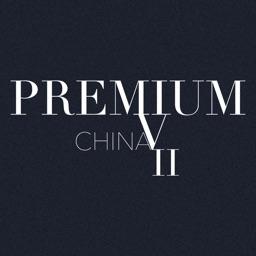 PREMIUM VII CHINA