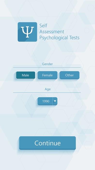 心理テスト - 性格テストのおすすめ画像2