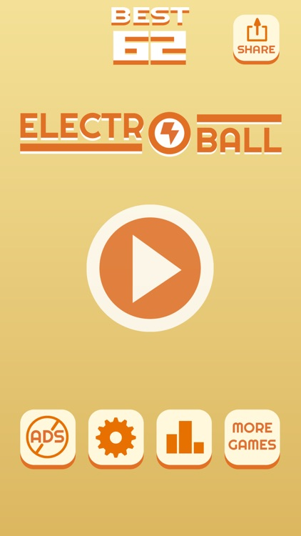 Electro Ball - Avoid the Shocks!