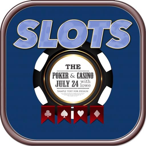 21 Ibiza Casino Fun Las Vegas - Elvis Special Edition