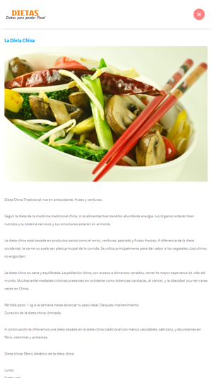 app per la dieta dissociata