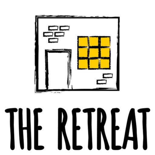 The Retreat YOGA icon