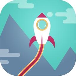 Escalate Rocket Trial