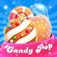 Codes for Candy Pop - Dessert & Donuts in Candyland Hack