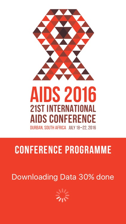 AIDS 2016 screenshot-3