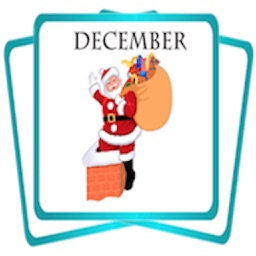 Months Of year Learning For kindergarten using Flashcards and sounds-Children's Story Book