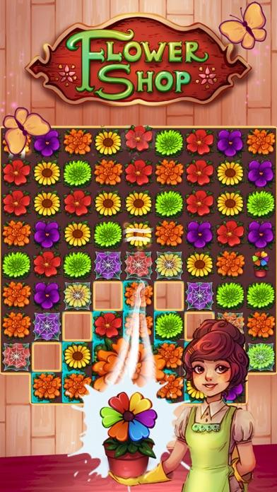 Blossom Jam: Flower Shop-3