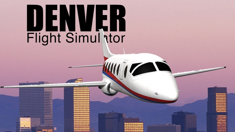 Denver Flight Simulator