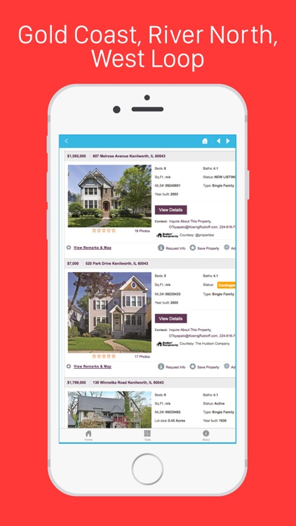 Chicago Listing Agent - Sell Your Home or Apartment in Chicago + MLS Listings screenshot-3