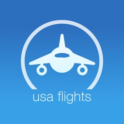 USA Flights for Alaska, American, Delta Flight Tracker & Air Radar