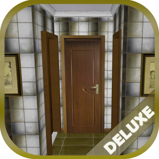 Can You Escape Horror 15 Rooms Deluxe