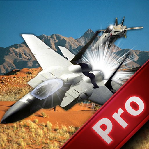 A Supersonic Speed Aircraft Pro - Top Best Combat Aircraft Simulator