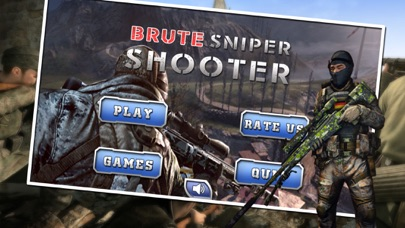 Brute Sniper Shooter-0