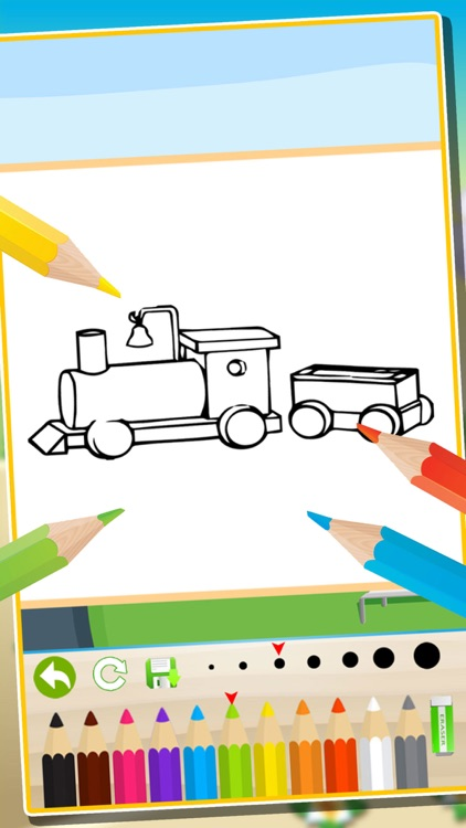 Planes Coloring Pages For Kids - Coloring Home | 750x422